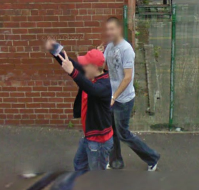chavs-giving-the-fingers-in-barnsley-uk-1