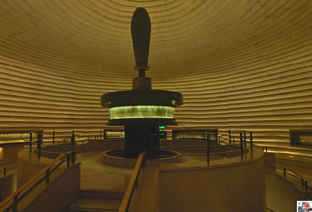 google-street-view-captures-the-dead-sea-scrolls-in-israel