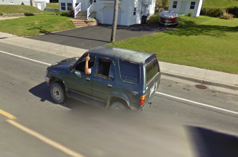 google-street-view-gets-the-finger-in-new-brunswick-canada-google-maps