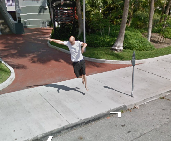google-street-view-finds-a-florida-guy-having-some-fun-following-the-google-street-view-car