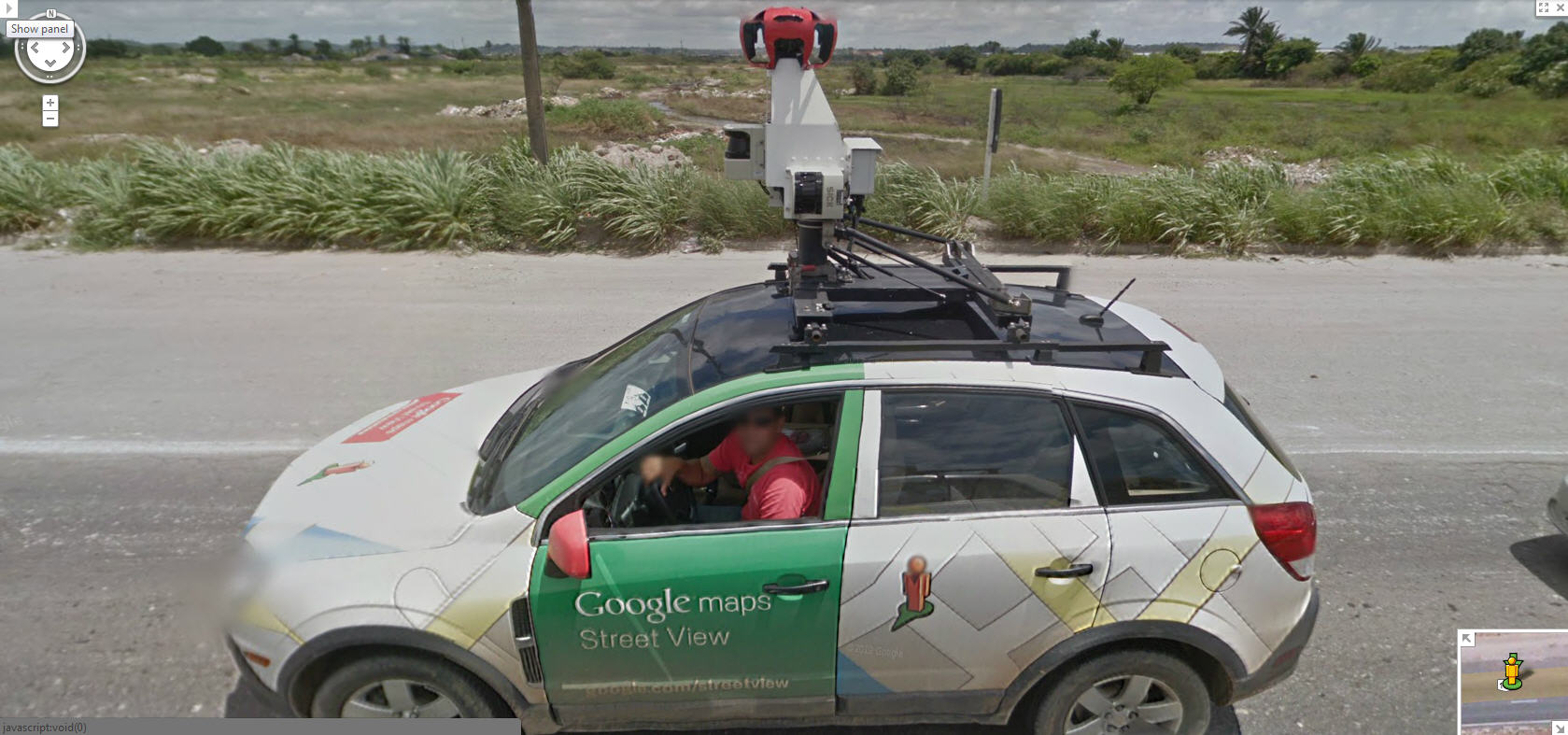 another-awesome-picture-of-the-google-street-view-driver-and-car-on-a-brazilian-highway--