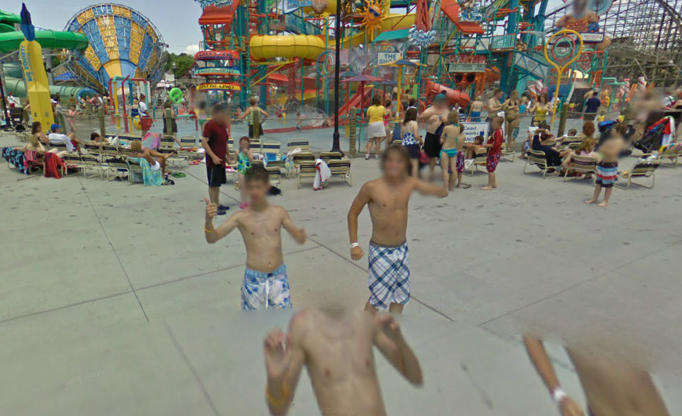 a-couple-of-teen-boys-give-google-street-view-the-thumbs-up-at-hershey-park