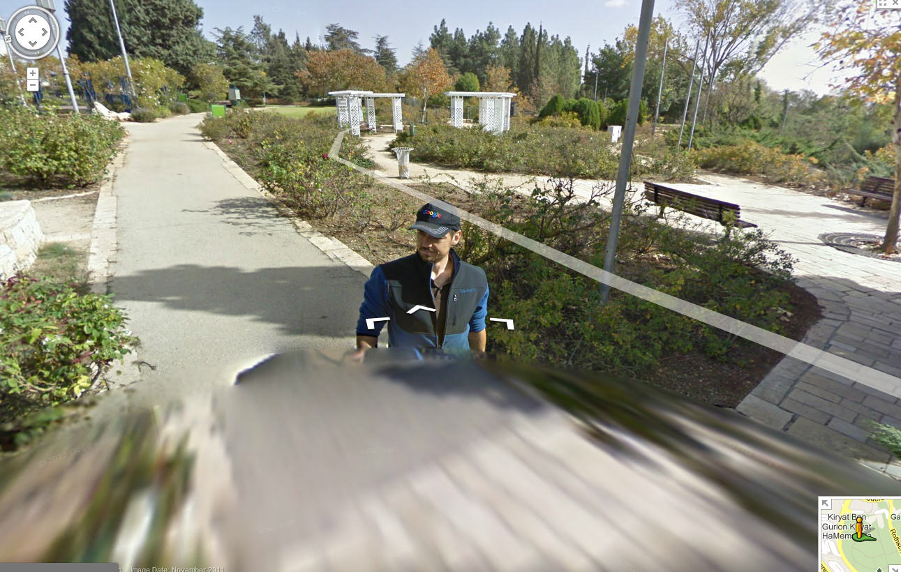 google-maps-street-view-now-available-in-israel