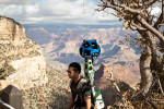 Google Street View Now Covers the Grand Canyon!