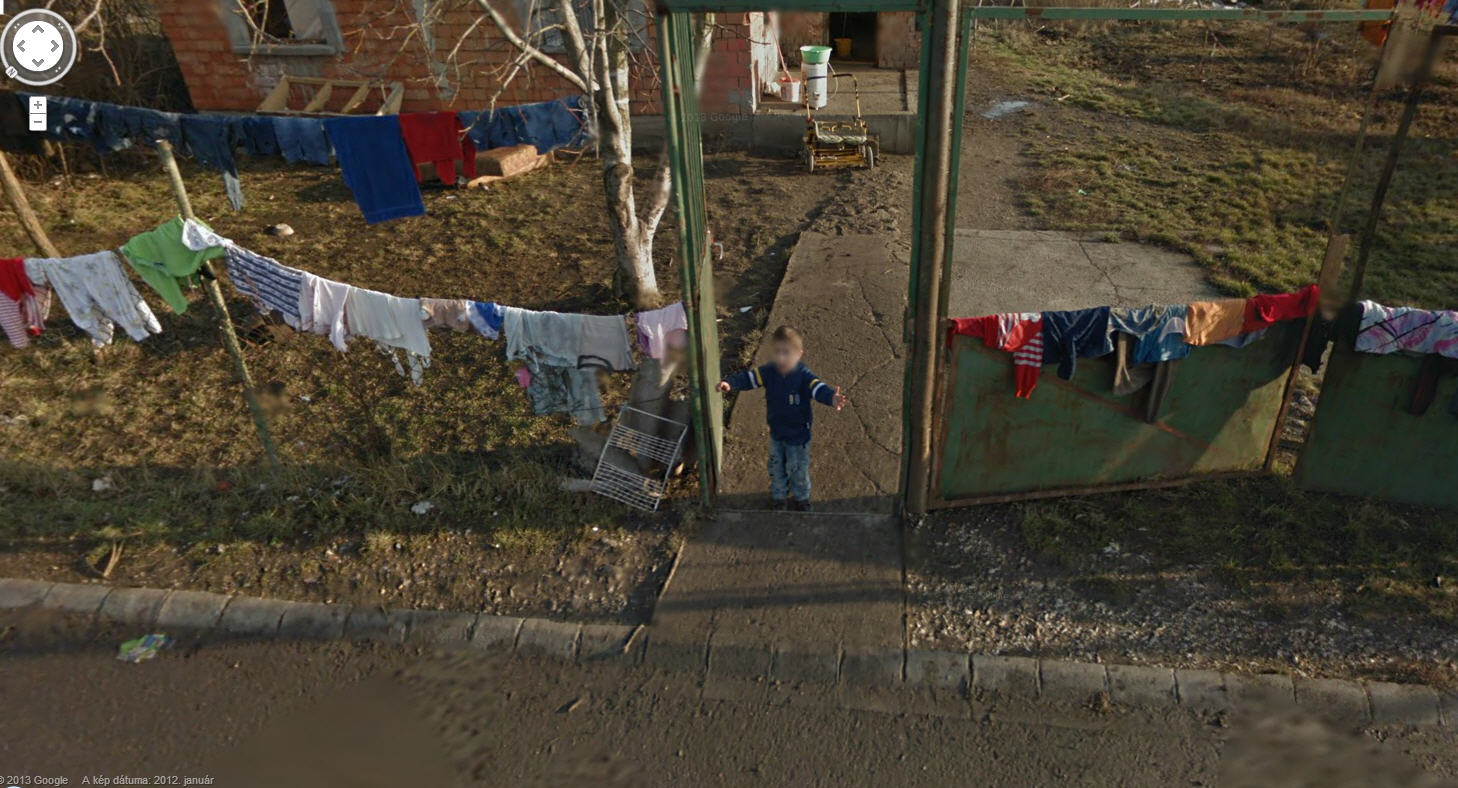 Welcome To My Home Google Street View World Funny Street View