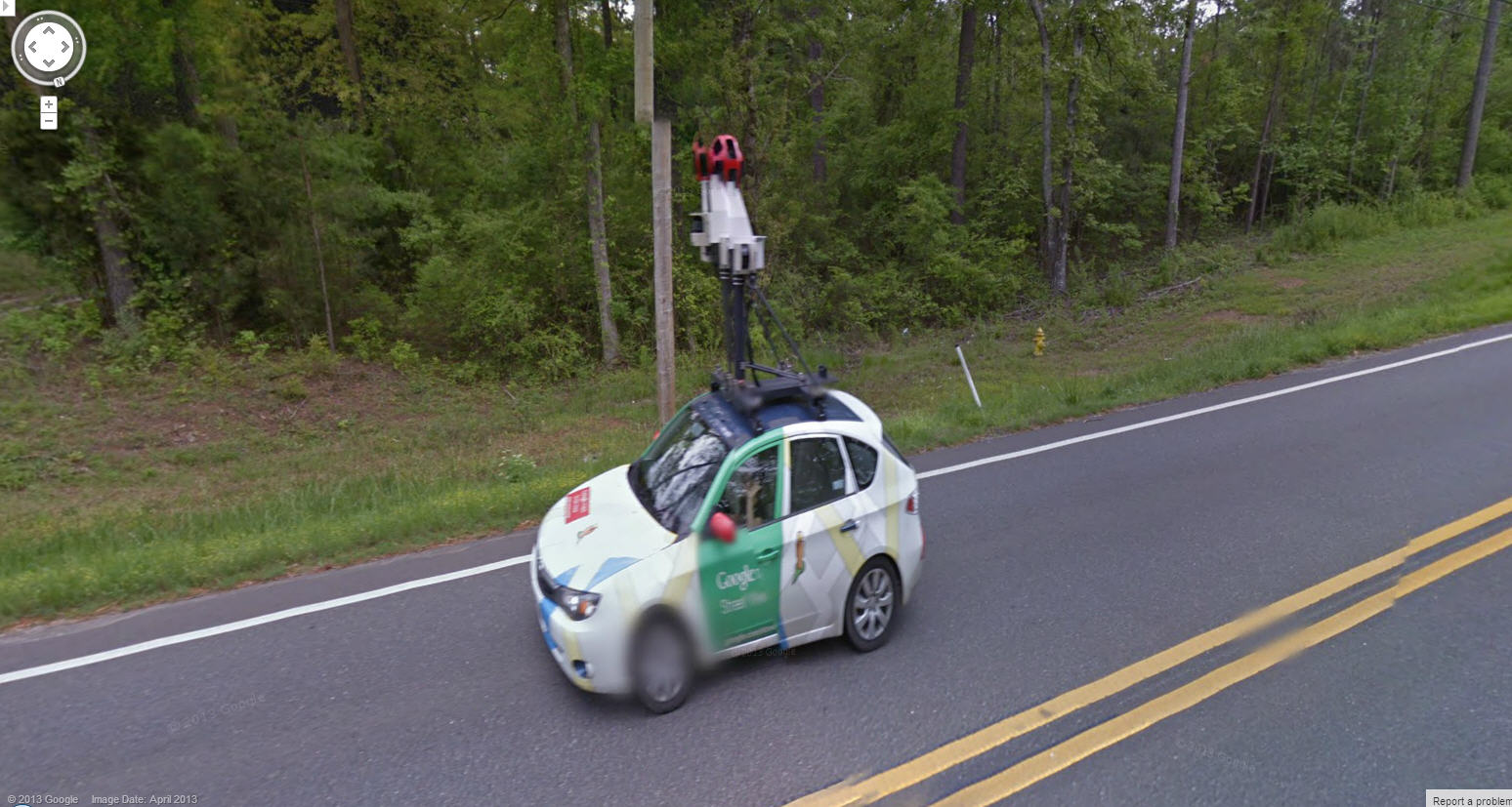 Mini Google Street View Car | Google Street View World | Funny ... on funny calendar, street view maps, funny windows, mount buffalo national park maps, funny search, funny aerial maps, funny apple, funny mail, funny pat down at the airport, funny movies, funny blogs, funny flickr, funny twitter, funny camera, bing maps, good maps, funny project road map, funny facebook, funny youtube videos,