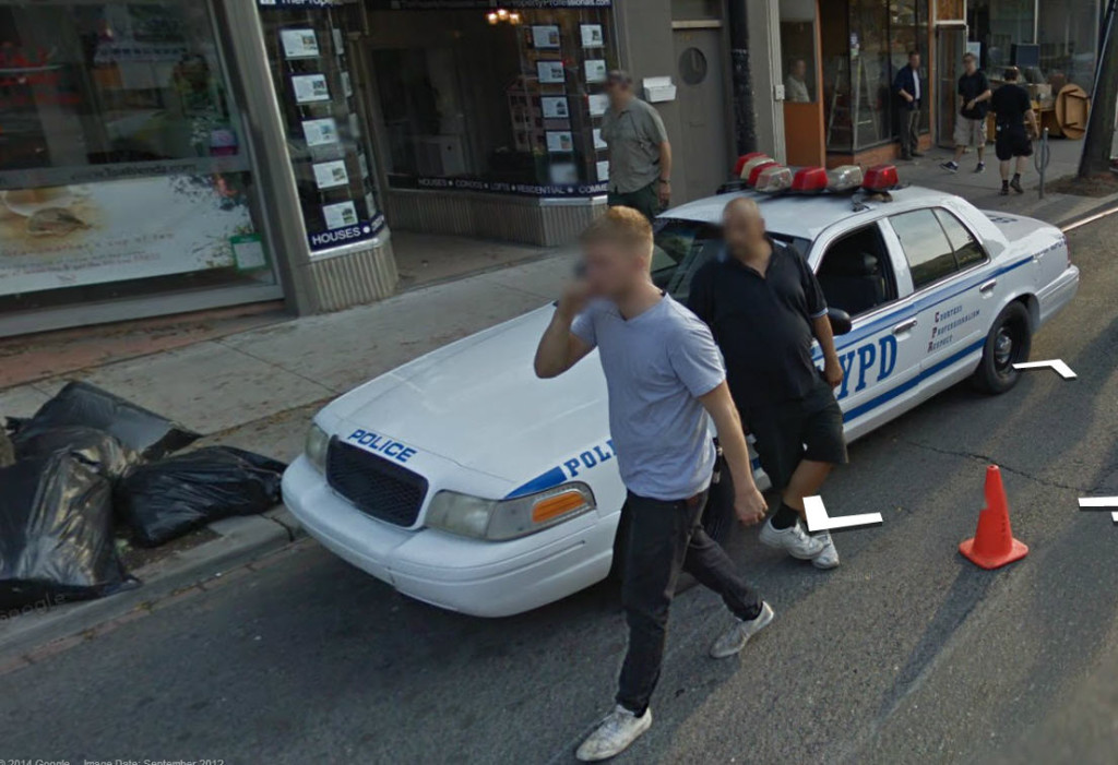 google-street-view-film-crew-nypd