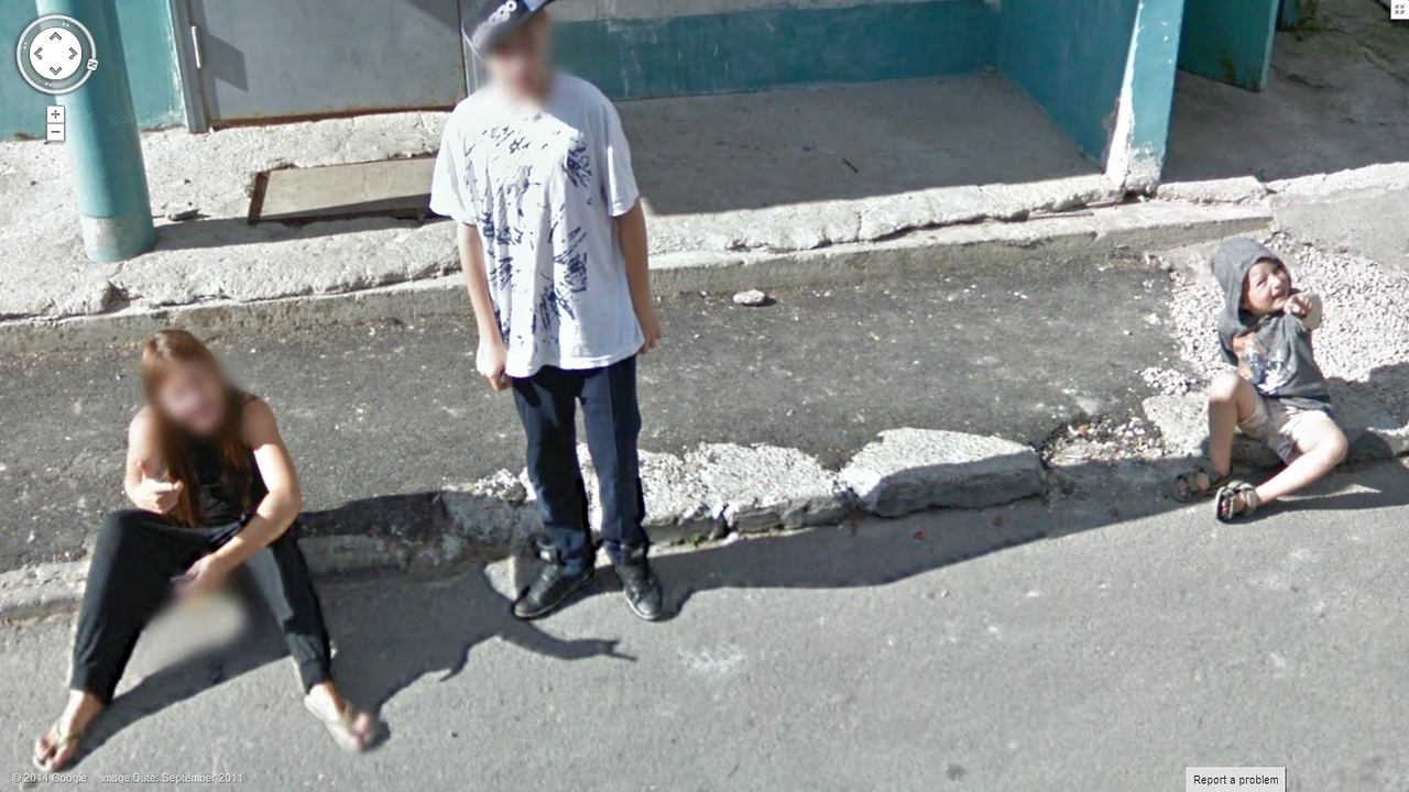 dating google street view images Google has worked out how to transcribe the numbers of houses captured in its street view photographs, using a neural network approach.