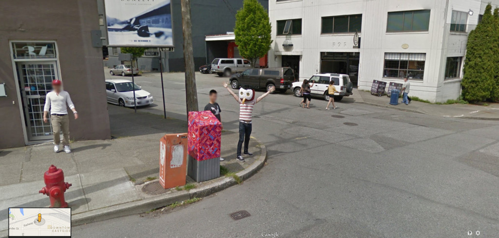 Countries Google Street View World Funny Images: Google Street Maps Montreal Canada At Usa Maps