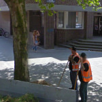 ... Google Street View World | Funny Street View images from Google Maps