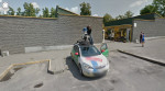 Great shot of the Lithuanian Google Street View Driver